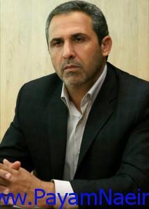 جمال بافرانی