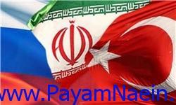 ترکیه با ایران
