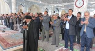 نماز باران 1