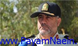 فرمانده انتظامی تهران بزرگ