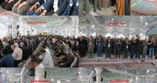 نماز دهقان
